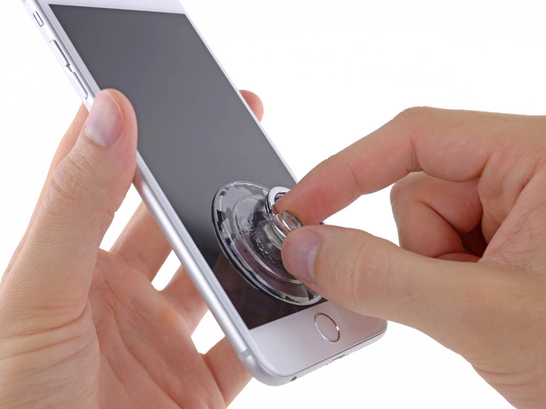 Замена стекла на телефонах Apple iPhone в сервисном центре Remobi