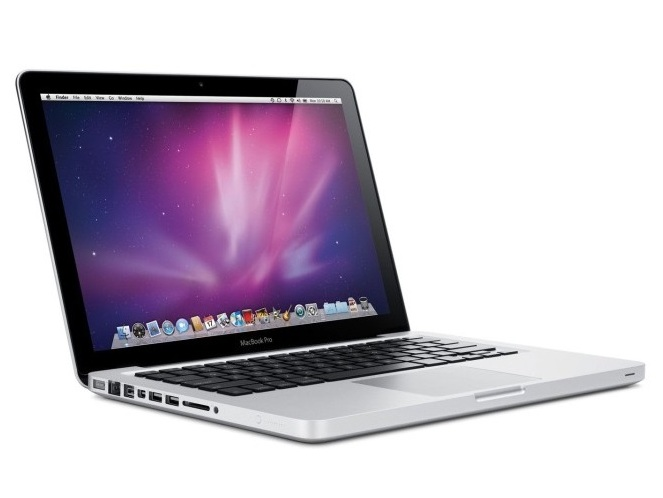 Ремонт MacBook в сервисном центре Москвы